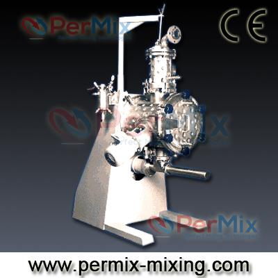 Vacuum Powder Dryer