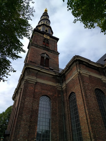 Old Church Copenhagen
