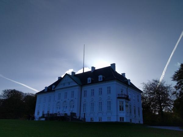 Marselisborg Castle