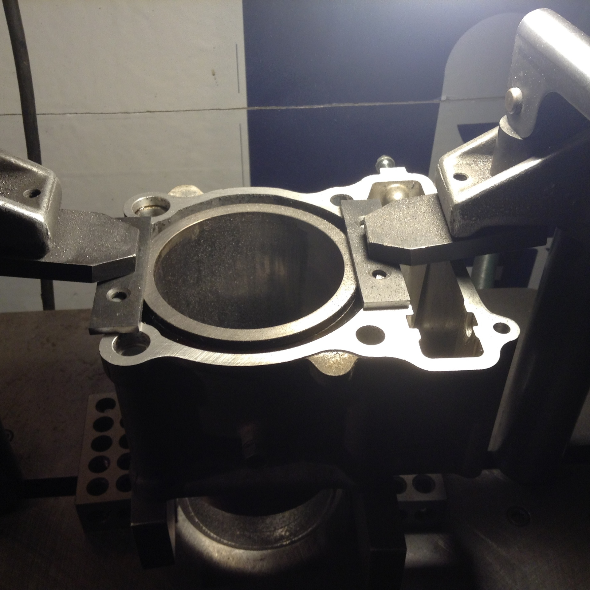atv machine shop