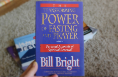Power of Fasting and Prayer