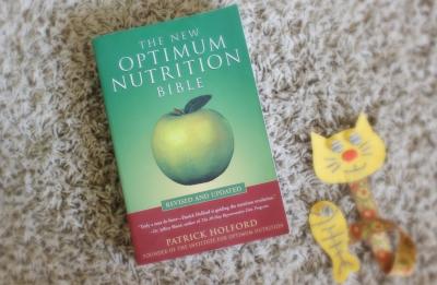 New Optimum Nutrition Bible