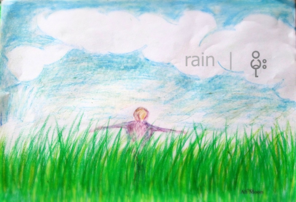rain | မိုး...