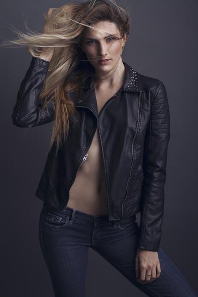 Alexia McKimmey