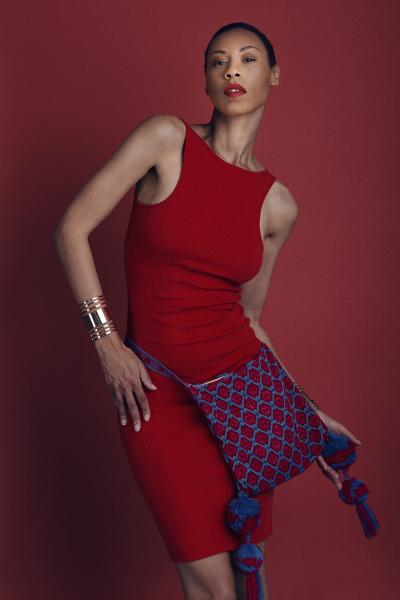Tiffany Labrie