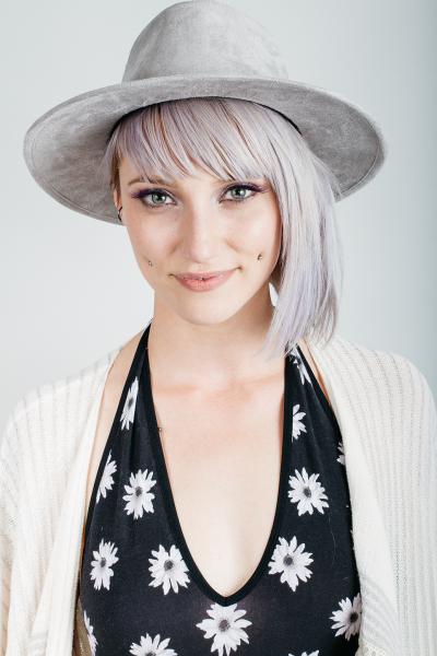 Gina Atkinson