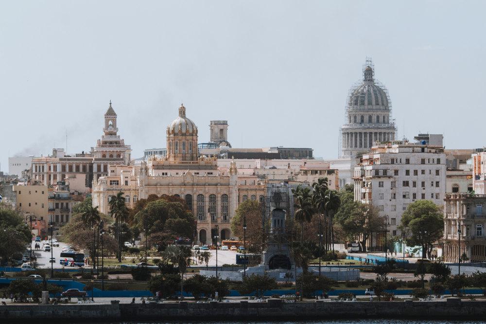LA HABANA, CUBA... AN EPIC JOURNEY (Album 1)