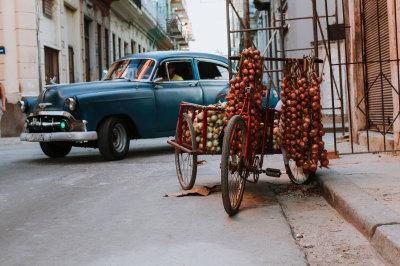 LA HABANA, CUBA... AN EPIC JOURNEY (Album 2)
