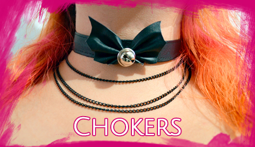 chokers