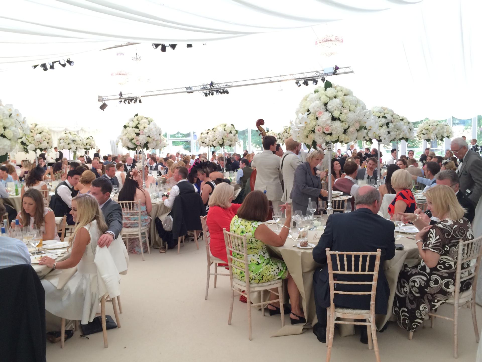 Marque Wedding slide 2