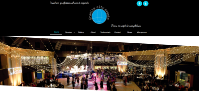 Here it is! The all new Granite City Events Web site.