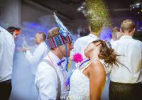 Gonzalo Pacios , fotógrafo de bodas