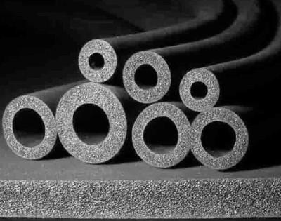 Esponja elastomerica