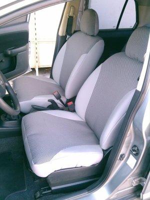 Cubre asientos