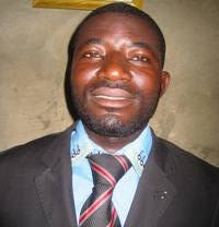 Berinyuy Emmanuel