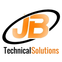 JB Technical Solutions Logo
