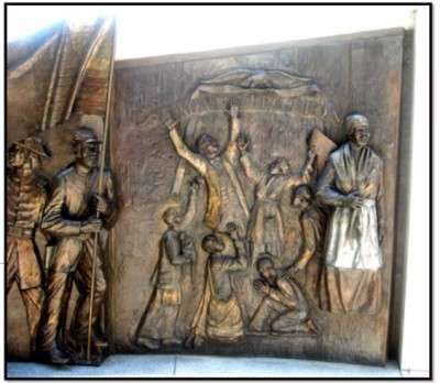 Identifying a Formerly Enslaved Ancestor