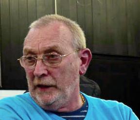 JOHN SCOWEN
