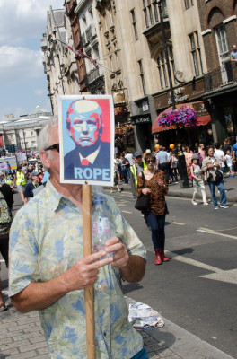 Give Him Enough Rope