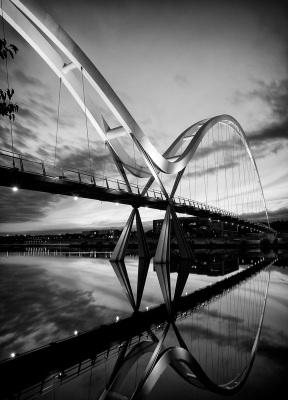 Infinity Bridge.