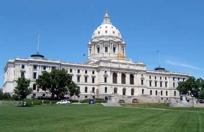 Minnesota GOP Crafting Budget Bills To Send To Governor
