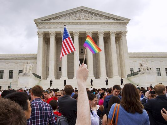 Federal Court Delcairs LGBTQ A Civil Right
