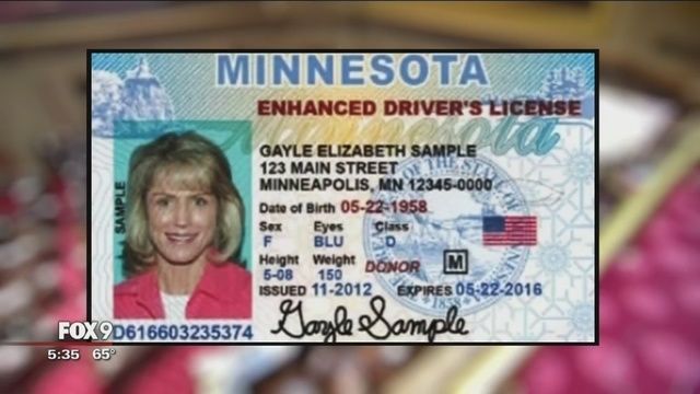 Real ID Tops The Agenda When Minnesota Legislature Returns