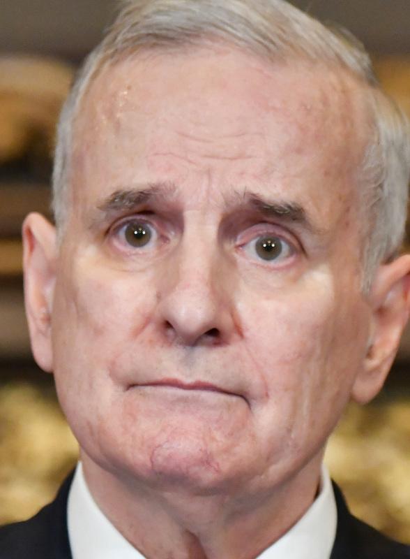 Dayton Won't Block $542M For Insurance Companies...