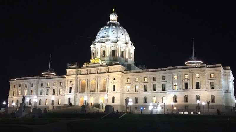 Minnesota Legislature Passes $46B Budget In Special Session