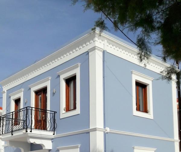 Aegean View Villa