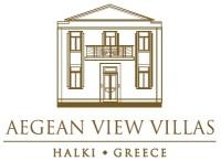 Aegean View Villas Halki - Chalki Island, Greece