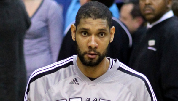 Who Will Remember Tim Duncan?