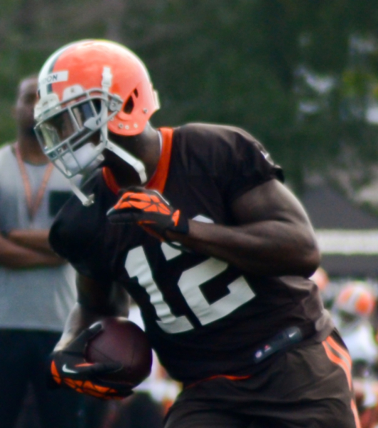 Josh Gordon - Burnt Coverage Fantasy Spotlight