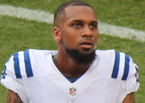 Burnt Coverage Fantasy Spotlight - Donte Moncrief
