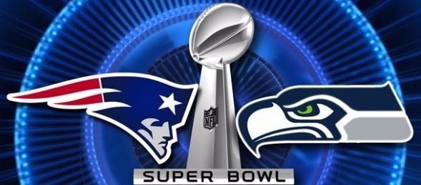 Super Bowl Prediction - Patriots over Seahawks