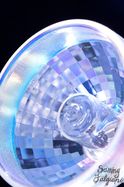 light bulb, filament, macro