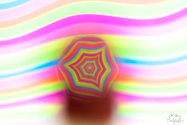 kaleidoscope, macro