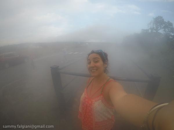 Hawaii Volcano Parks