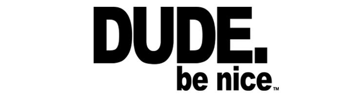 Dude. Be Nice Challenge - 2017