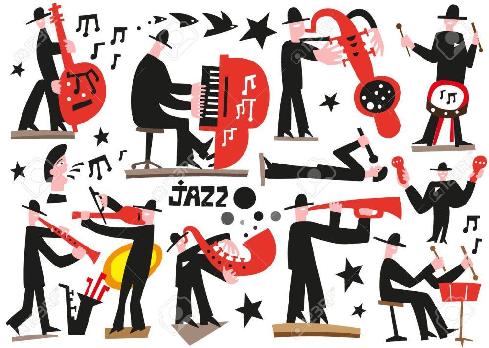 The Jazz of Teamwork