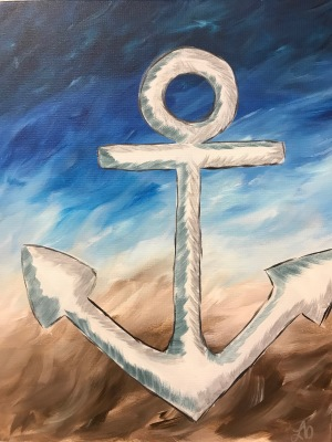 Anchor Your Soul