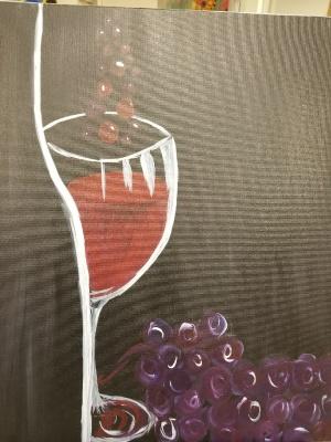 Wine Vibes