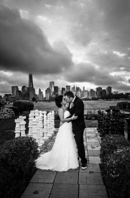 Do You Really Want an Outdoor Wedding?
