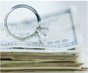 Best Ways to Cut Down on your Wedding Expenses
