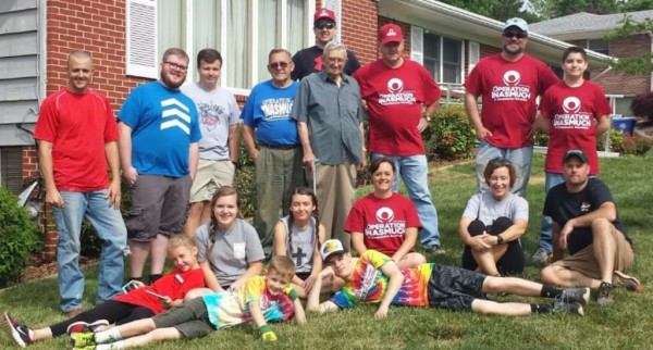 Operation Inasmuch 2016