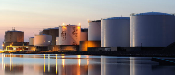 WAREHOUSING & TANK FARM STORAGE