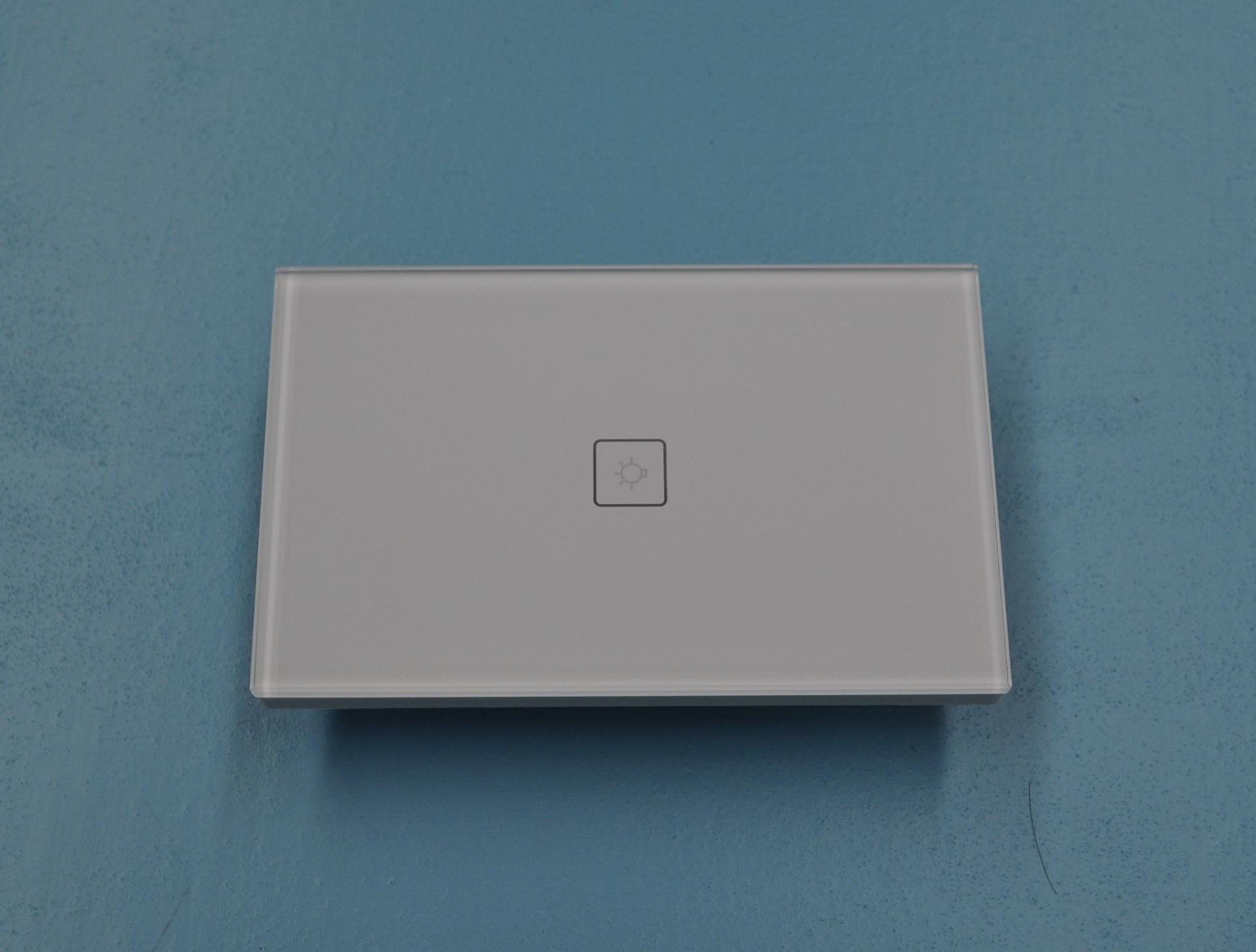 Smart Light Switch - 1 Gang