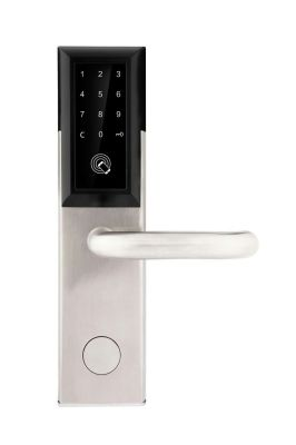 Smart Hotel Lock-Card, Code & APP