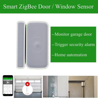 ZigBee Wireless Window / Door Sensor