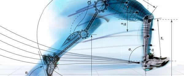 Severs, biomechanics problem?